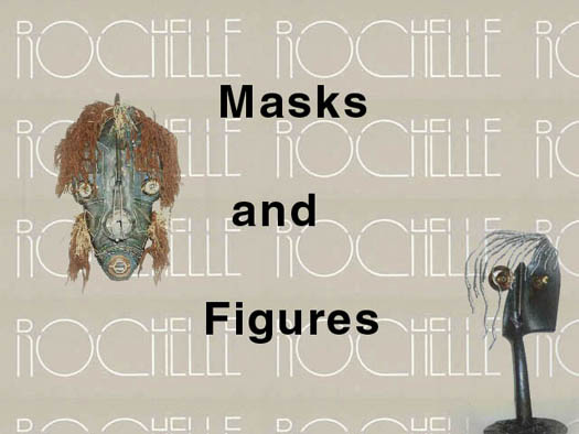 Masks & Figures